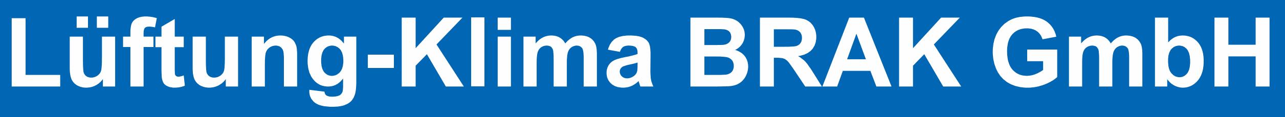 Lüftung-Klima BRAK GmbH